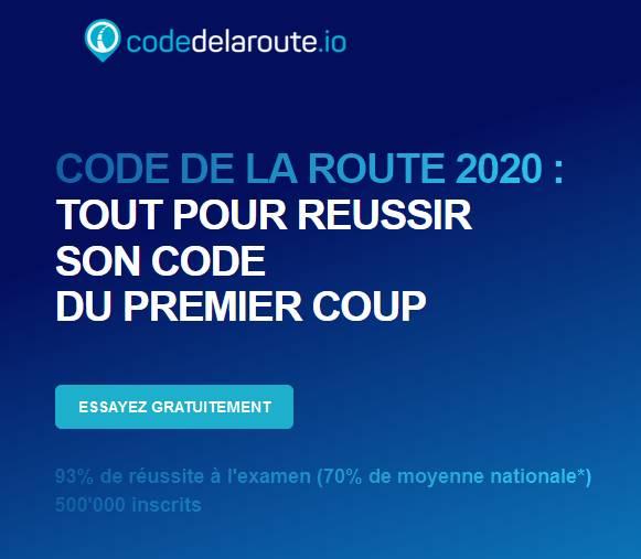 reussir code