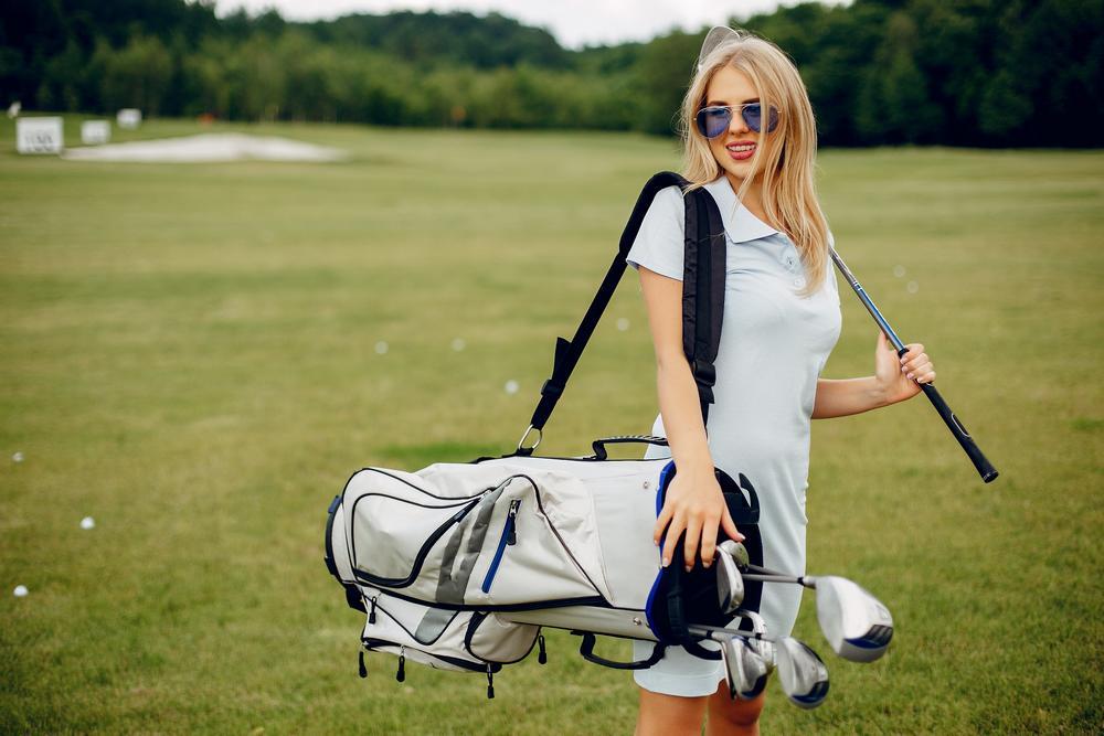 jouer au golf presque comme avant le confinement